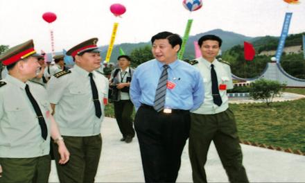"""中国政治精英""""栽培""""制度的利与弊"""