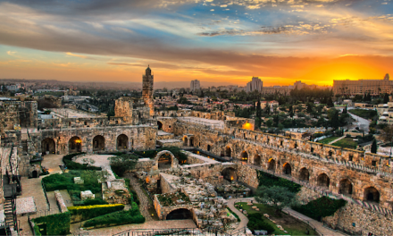 """看不见的中东——一个从""""反帝""""视角出发的全球史叙事尝试"""