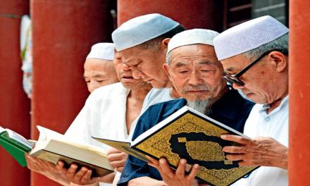 """穆斯林""""辱教案""""的历史回顾与当代反思"""