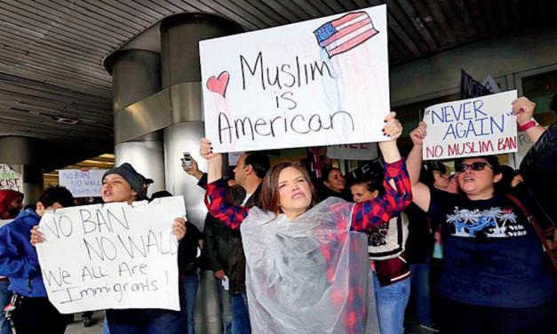 重新审视伊斯兰的本土化  ——从美国的伊斯兰中心谈起