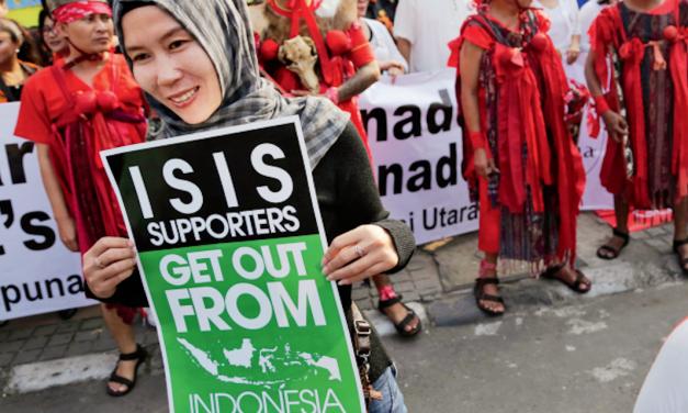 伊斯兰在东南亚的不同命运  ——以印尼和缅甸的政教关系为例