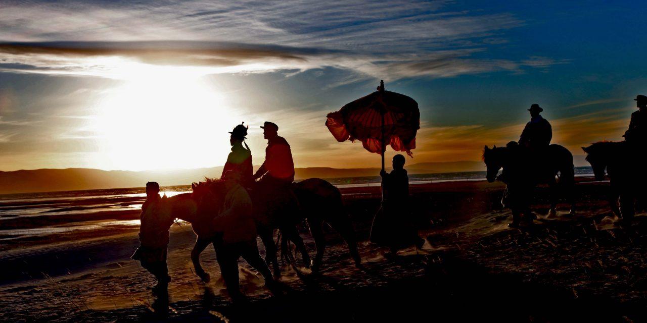 以藏文明为视角看中国