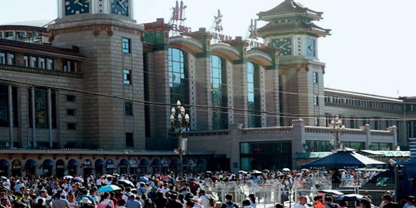 中国基层社会治理为何失效?