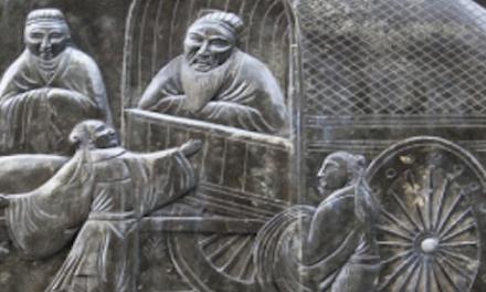 儒家与民族主义能否相容?