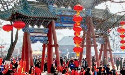 理解民间宗教:乡土中国的内生逻辑