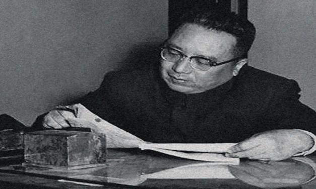 """破除""""方法主义""""迷信:中国学术自立的出路"""