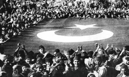 驯化民族主义