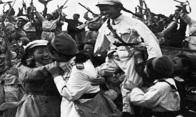 二十世纪中国历史视野下的抗美援朝战争