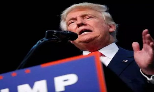 讲座报名 | 全球强人政治的登场——从特朗普谈起(同步直播)