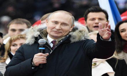 """""""长普京时代"""": 强人政治能否解决俄罗斯的老问题?"""