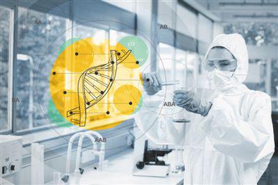 华大基因CEO尹烨:预测未来,最好的方式就是创造未来