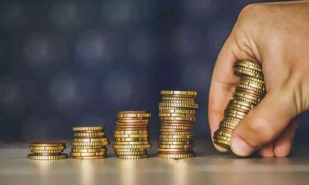 小微信贷和中国的发展悖论