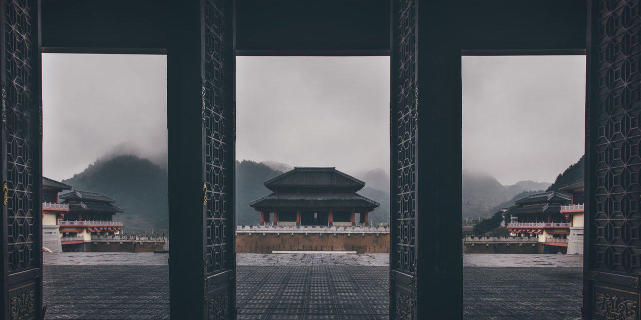 真正关乎未来中国本质的最大政治问题是什么?